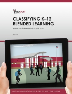 Classifying-K-12-blended-learning